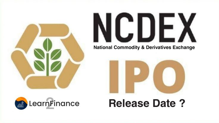 National Commodity & Derivatives Exchange (NCDEX) IPO