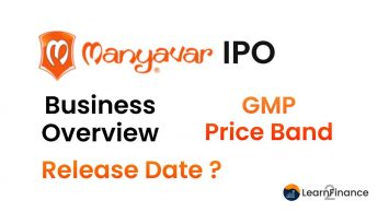 Manyavar IPO Analysis BUSINESS OVERVIEW, RELEASE DATE, GMP, PRICE BAND