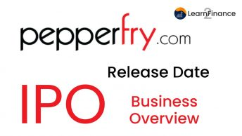 Pepperfry IPO BUSINESS OVERVIEW, RELEASE DATE, GMP, PRICE BAND