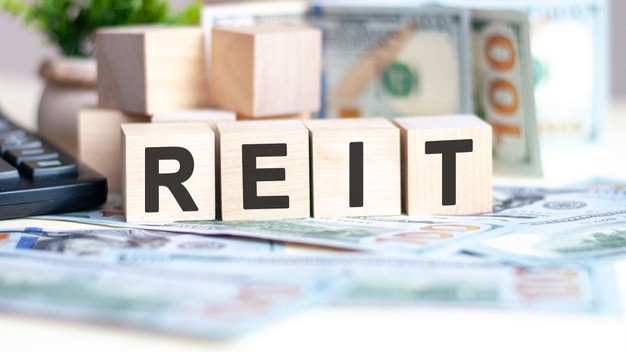 REIT (Real Estate Investment Trust) in India