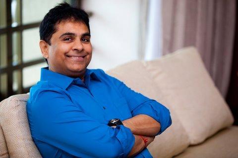 Vijay Kedia