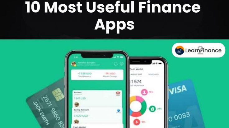 10 Most Useful Finance Apps for Individuals