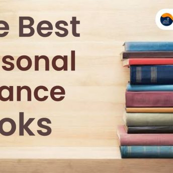 10 [Must Read] Books on Personal Finance for Indian Investors