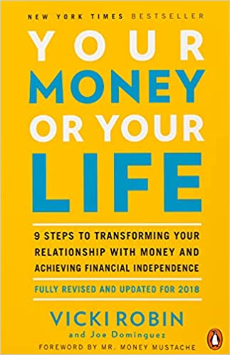 Your Money or Your Life Books