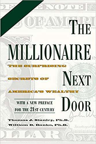 The Millionaire Next Door: