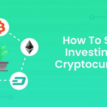 6 Easy Steps To Start Investing In Cryptocurrency