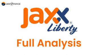 Jaxx Liberty Wallet Analysis and full review