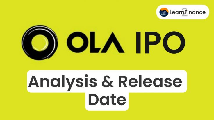 OLA IPO Analysis RELEASE DATE, GMP, PRICE BAND, IPO TIPS