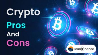 The Pros & Cons of Cryptocurrency as a Digital Investment