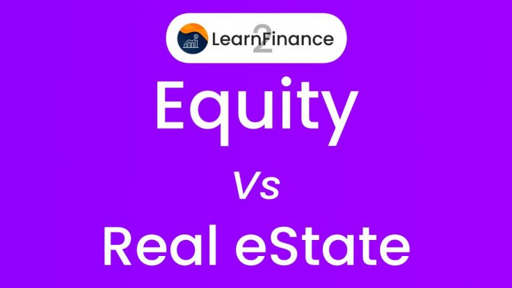 Why equities are better than real estate